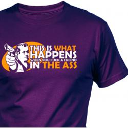 Camiseta BÁRCENAS-GOODMAN