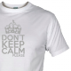 Camiseta DON´T KEEP CALM