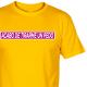 Camiseta ACABO DE TIRARME UN PEDO