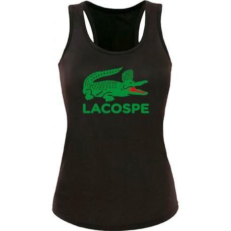 Camiseta Tirantes La Cospe