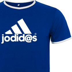 Camiseta Jodid@s