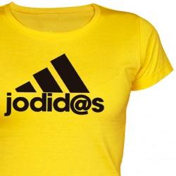 Camiseta Chica Jodid@s