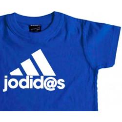 Camiseta Niño Jodid@s