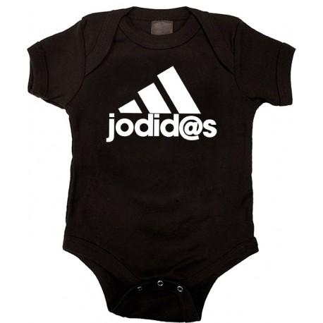 Body Bebé Jodid@s