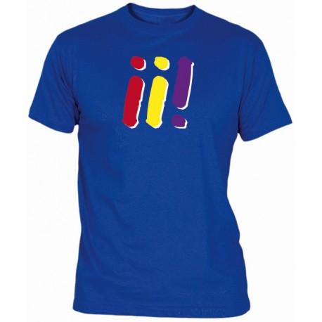 Camiseta Tercera República