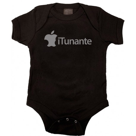 Body bebé iTunante