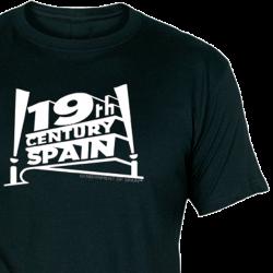 Camiseta 19th Century Spain