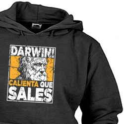 Sudadera DARWIN