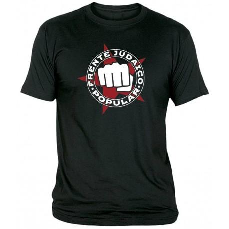 Camiseta FRENTE JUDAICO POPULAR