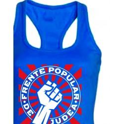Camiseta Nadadora FRENTE POPULAR DE JUDEA