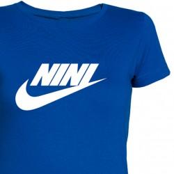Camiseta Chica NINI