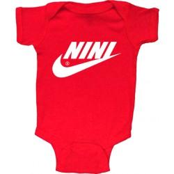 Body Bebé NINI
