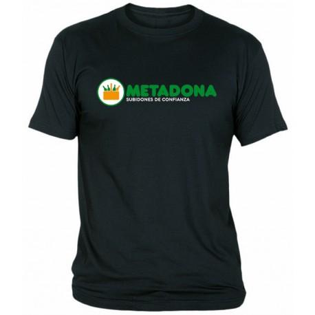 Camiseta METADONA