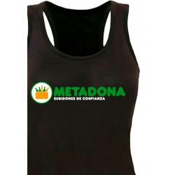 Camiseta Nadadora METADONA