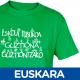 Camisetas/sudaderas Escuela Pública Euskara
