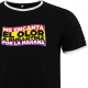 Camiseta Olor a Guillotina