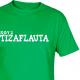 Camiseta TIZAFLAUTA