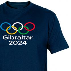 Camiseta GIBRALTAR 2024