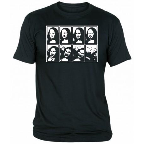 Camiseta MOÑA LISA