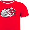 Camiseta TODOS CON LA ROJA