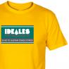 Camiseta IDEALES