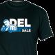 Camiseta Del Deporte Se Sale