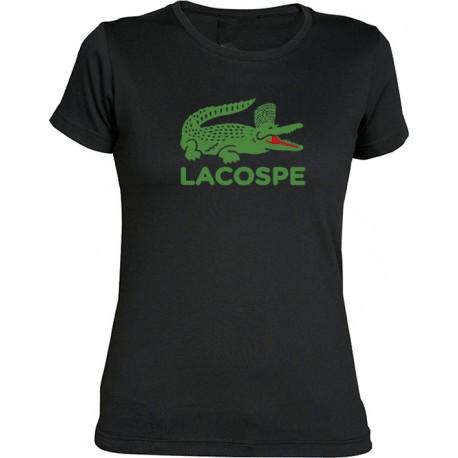 Camiseta Chica La Cospe